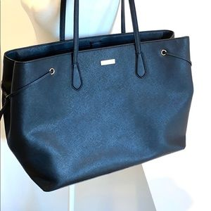 Kate Spade Leather Large Tote